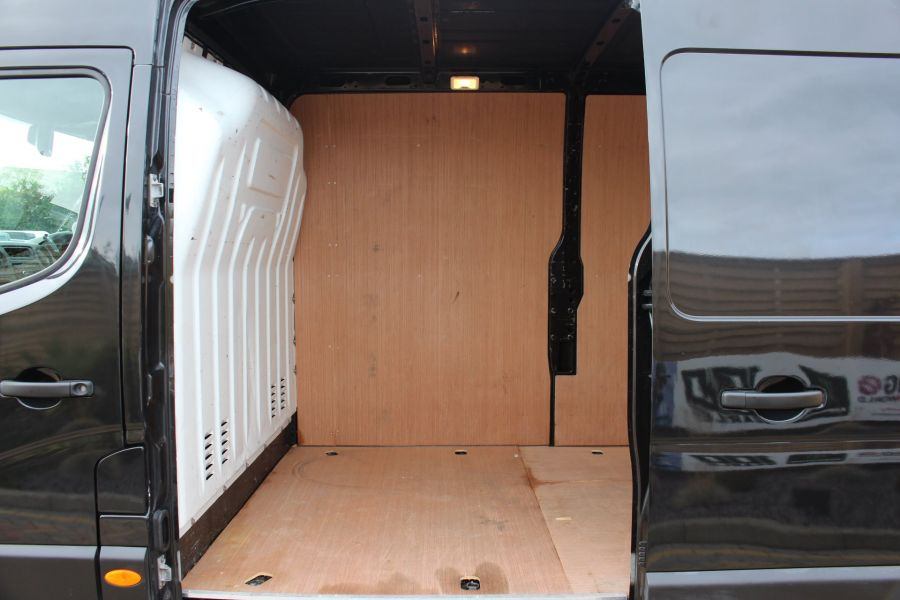 RENAULT MASTER LM35 DCI 125 LWB MEDIUM ROOF - 5779 - 21