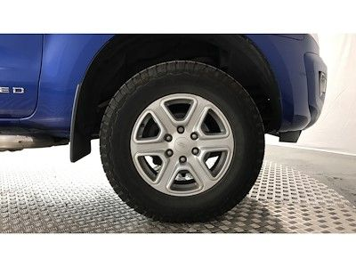 FORD RANGER TDCI 150 LIMITED 4X4 DOUBLE CAB - 11049 - 15