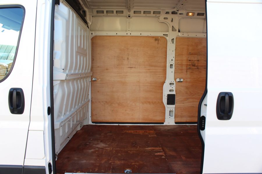 CITROEN RELAY 35 HDI 130 L3 H2 ENTERPRISE LWB MEDIUM ROOF - 8570 - 19