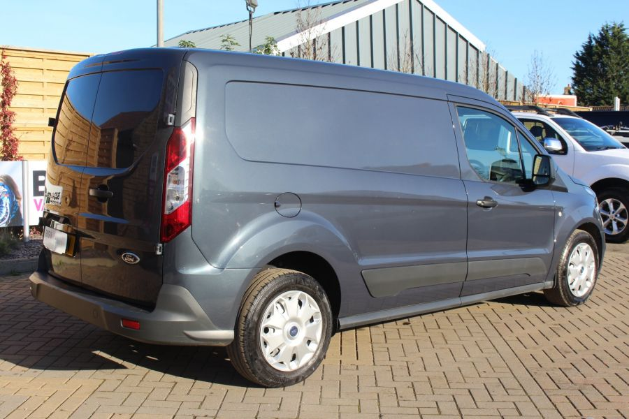 FORD TRANSIT CONNECT 240 TDCI 115 L2 H1 TREND LWB LOW ROOF - 6965 - 5