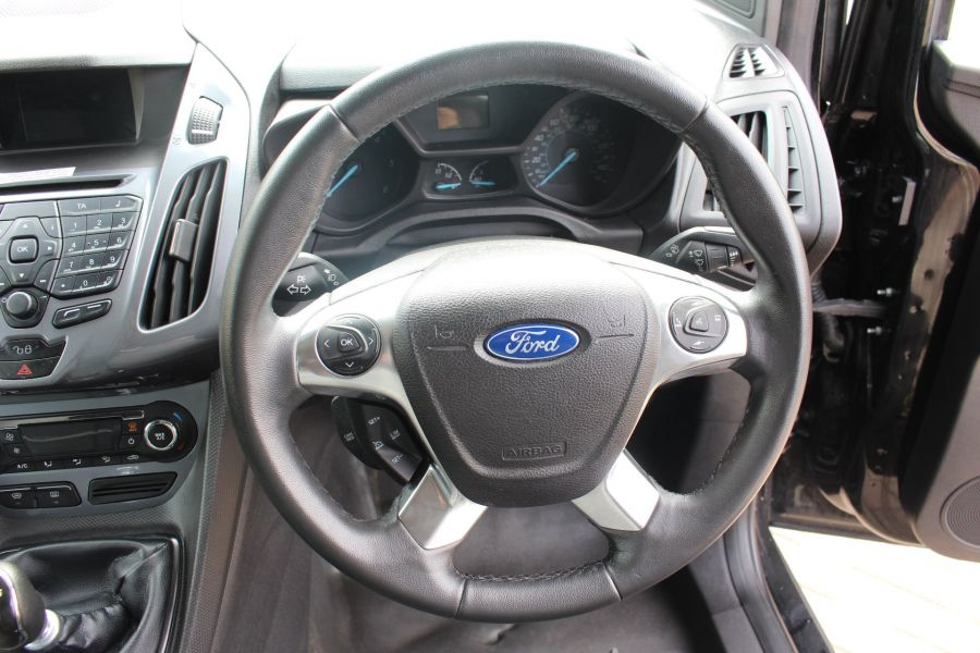 FORD TRANSIT CONNECT 240 TDCI 115 LIMITED L2 H1 LWB - 6024 - 11
