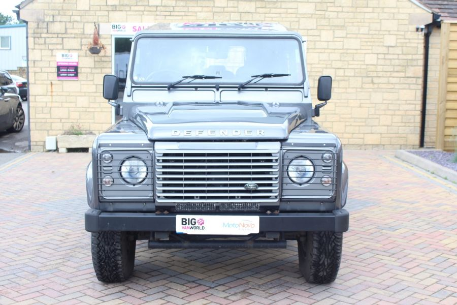 LAND ROVER DEFENDER 110 TD XS STATION WAGON 7 SEATER - 6197 - 10