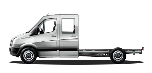Chassis Cabs